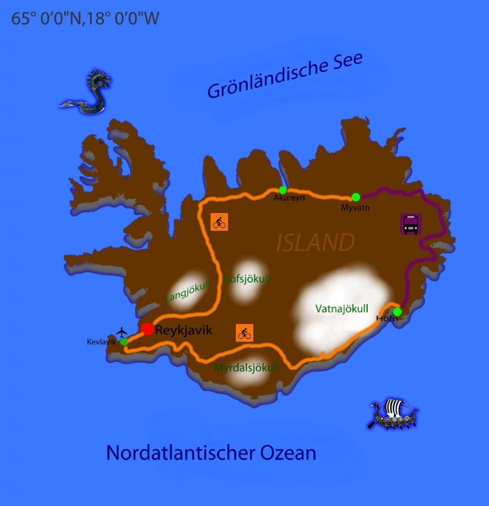 Island Karte1