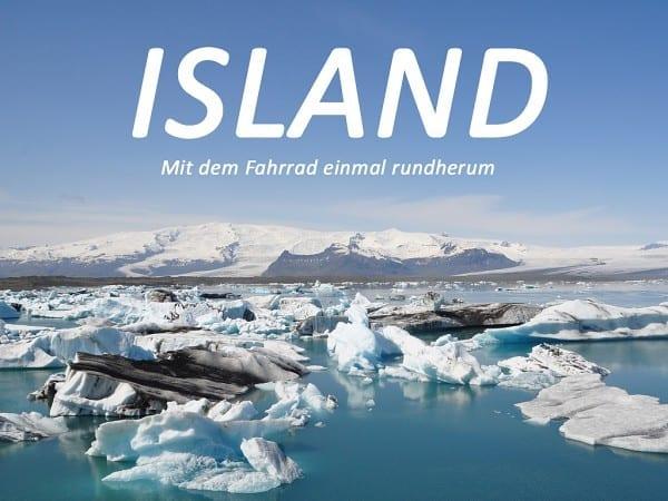 Radtour Island zusammenfassung 2013