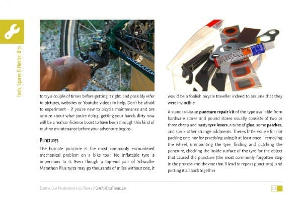 review tom allen ebook essential gear  001