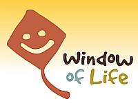 logo window of life