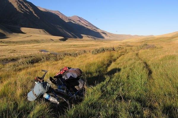 Kirgistan 2012 – offroad durch den Tienschan © www.lonelytraveller.de
