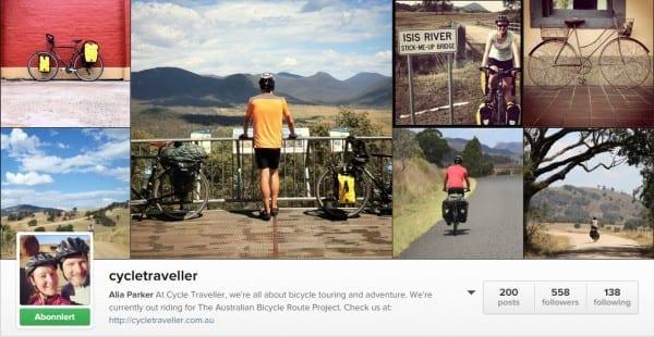 cycletraveller