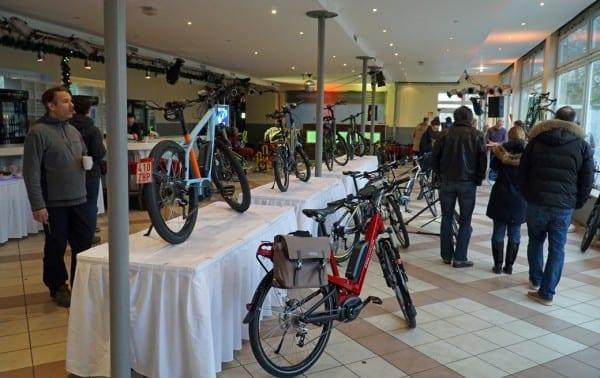 fahrradfrühling Hamburg 2