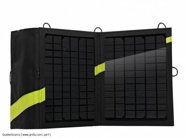 Nomad 13 Solarmodul (Quelle: Quelle: www.pd-f.de / grofa)