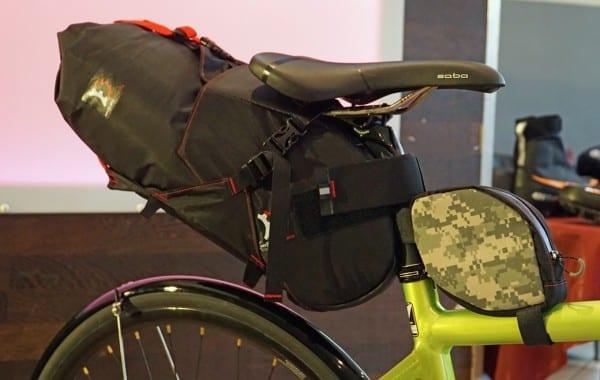 fahrradfrühling holster tourentasche