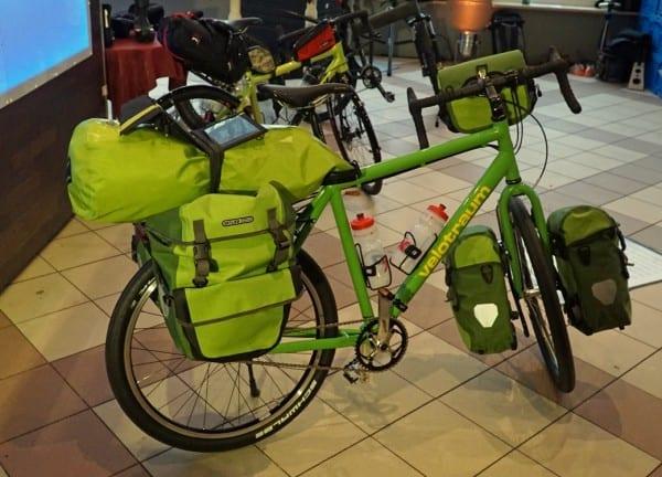 fahrradfrühling velotraum cross 7005 grün