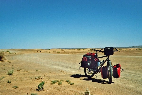 Marokko 2007: ich kann es noch!