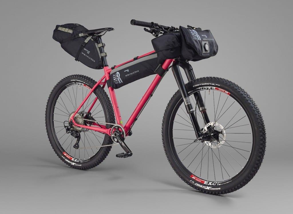 Das RAW Offroad © MTB Cycletech