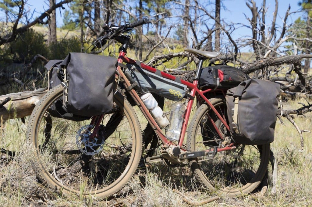 Unterwegs in den USA - Das Tanami Xplore © ToutTerrain