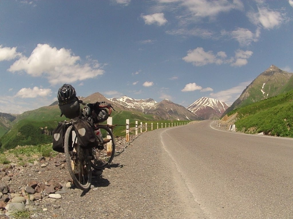 Irgendwo im Kaukasus © Marc Maurer