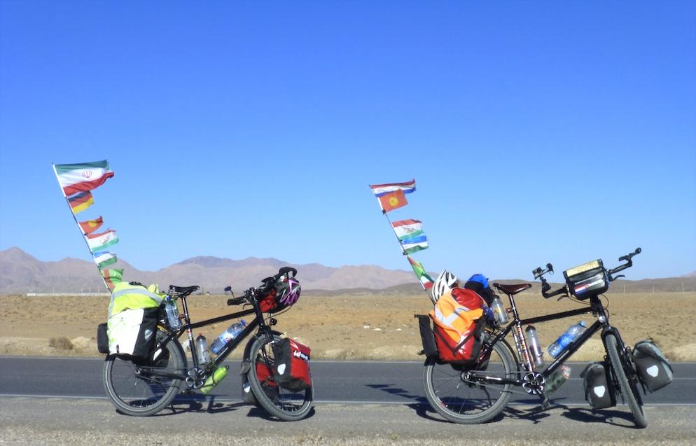 Die Idworx Räder © 2cycletheworld