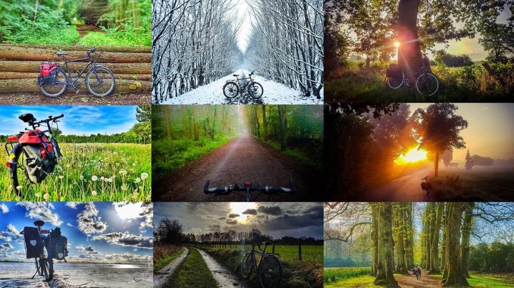 Bike2Work 2017: 4.500 km mit dem Fahrrad zur Arbeit