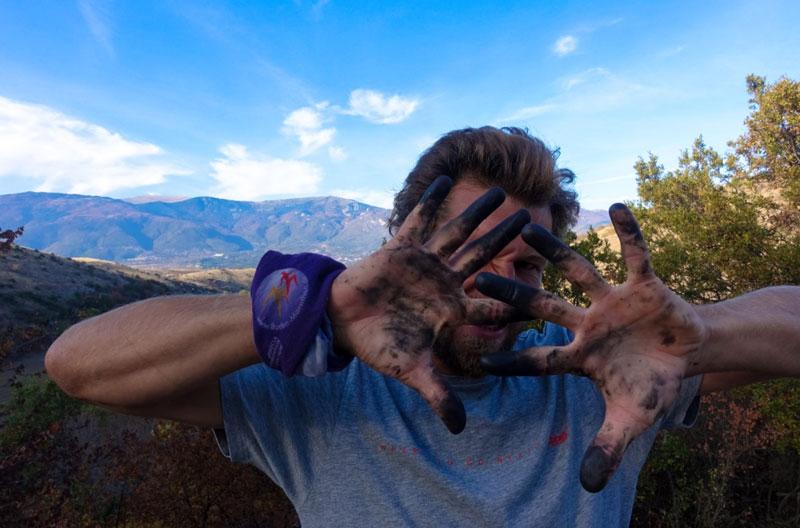 Reiseradler Interview mit Zweihundertvier Bar