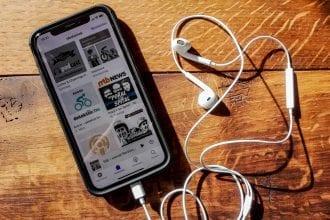6 Fahrrad Podcast Empfehlungen