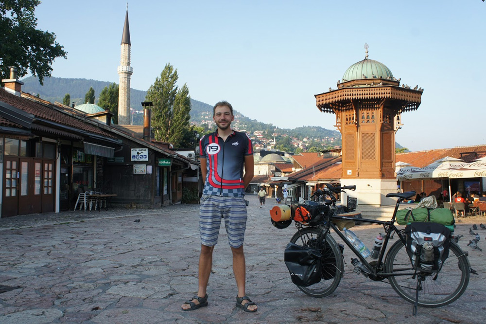 Reiseradler Interview #40