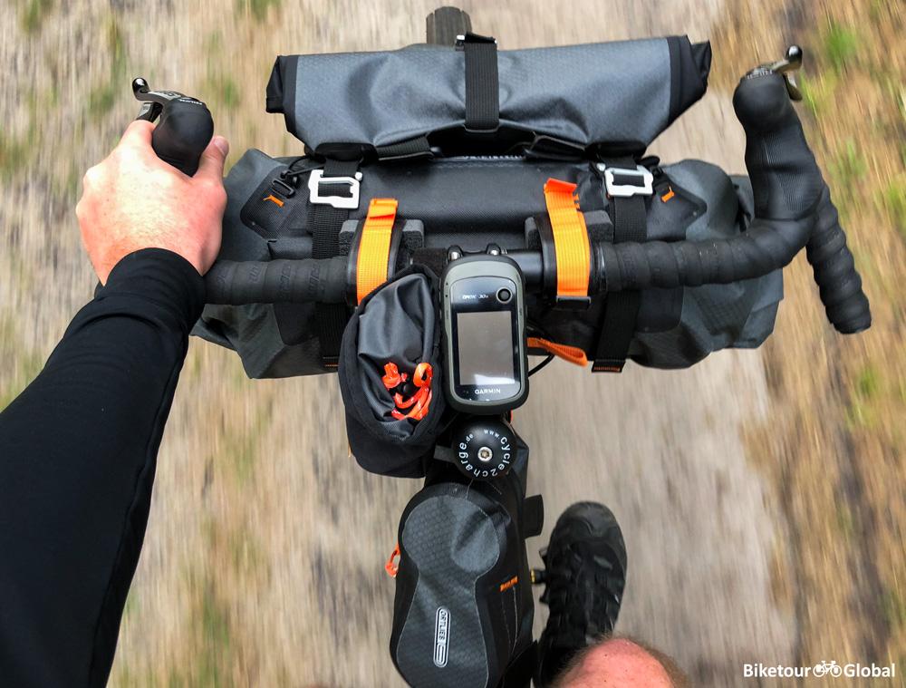 Ortlieb Bikepacking Taschen Test