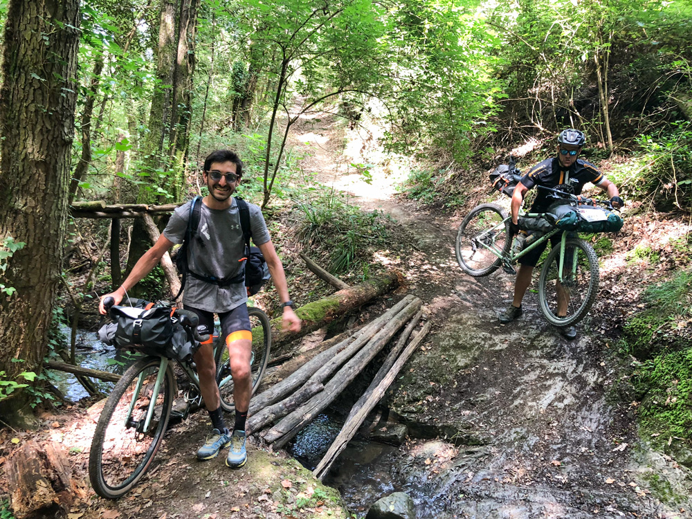 Tuscany Trail 2018