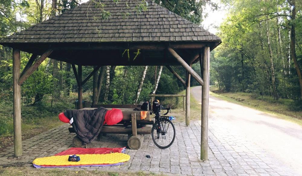 Radblog Rundfahrt August 2018