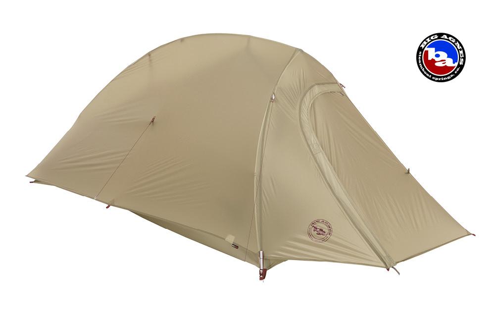 18 Zelte für Radreise und Bikepacking