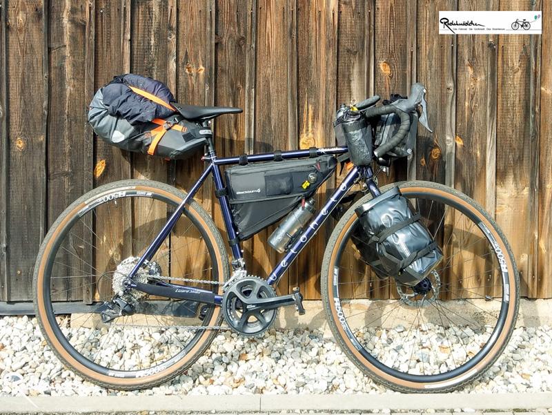 Radblog Rundfahrt September 2018
