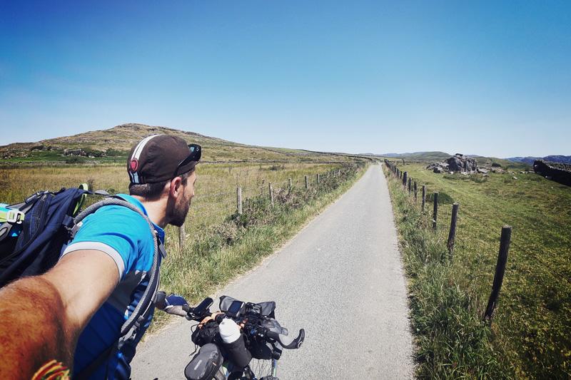 Reiseradler Interview Simply Bikepacking