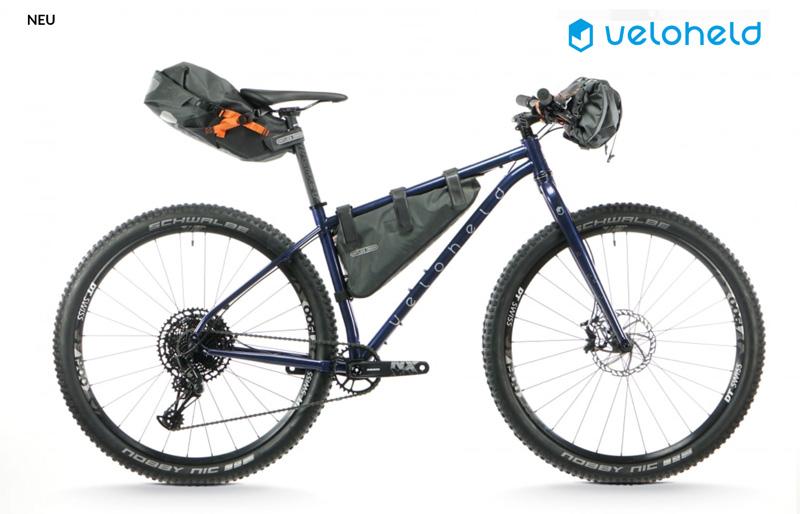 19 Fahrräder für 2019