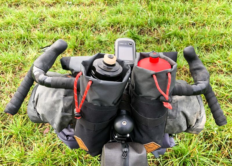 Bikepacking Gabun 2019