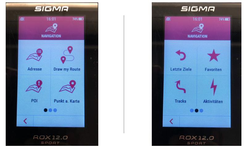 Test Sigma ROX 12 Sport