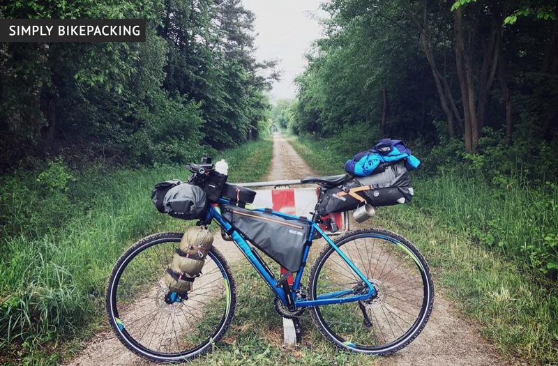 Radblog Rundfahrt Winter 2019