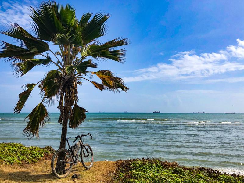 Mit dem Fahrrad unterwegs in Kenia und Tansania