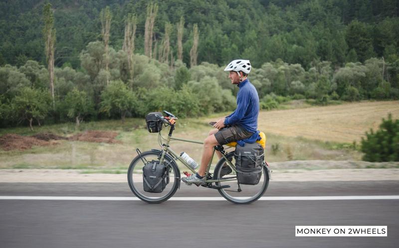 Radblog Rundfahrt Frühling 2019