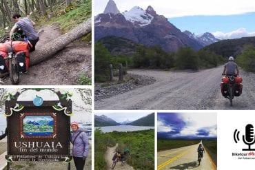 Podcast: Mit Katrin & Matthieu durch Patagonien