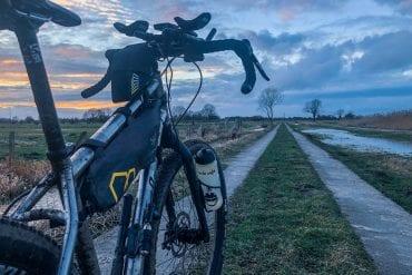 Cycling Blog Round Trip Spring 2021