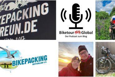Podcast: Die Bikepacking Freun.de über die Grenzsteintrophy 2021 & den Bikepacking Deutschland e.V.